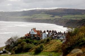 The other coast... (Robin Hood's Bay)